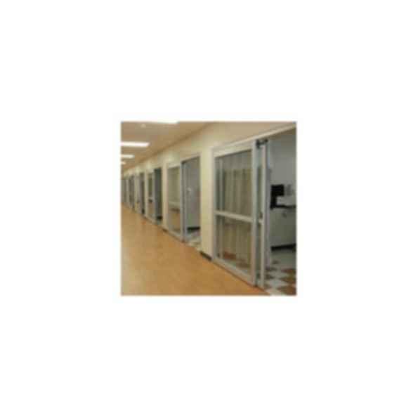 Manual swing doors tx tl modlar