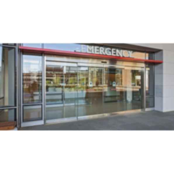 Series Profiler 2000B Elite-Plus Sliding Door System