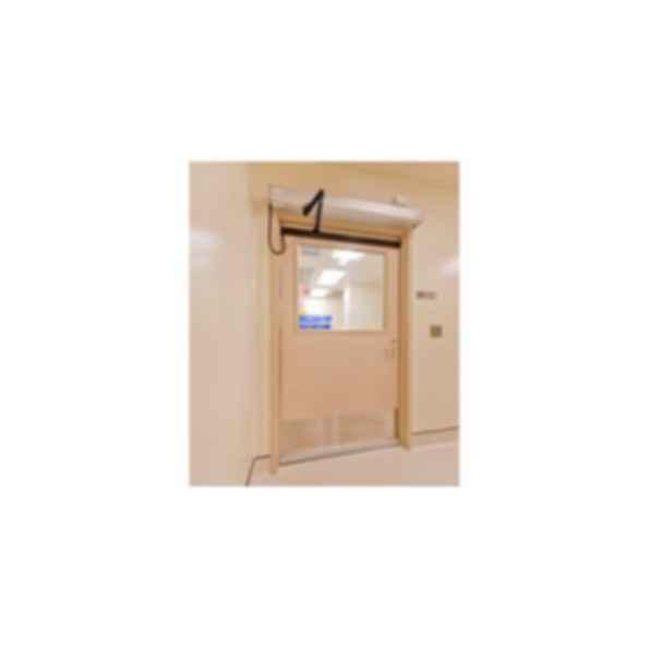 Besam PowerSwing Electro-Hydraulic Swing Door Operator