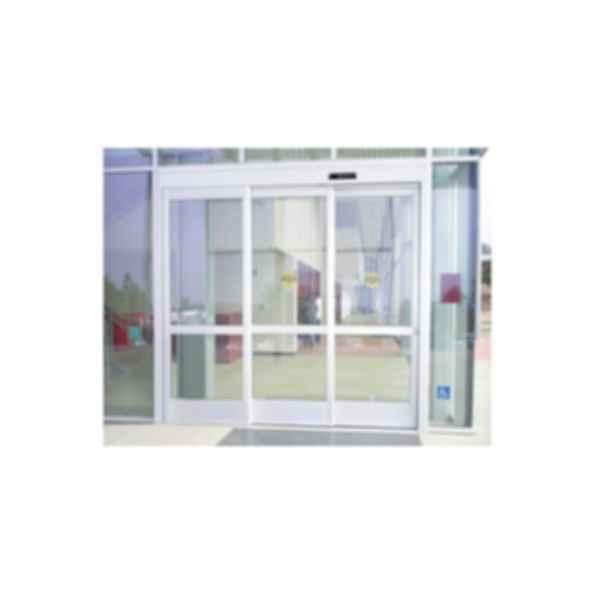 Besam SL500 Telescopic Sliding Door