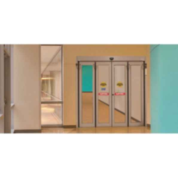 Besam SW200i Automatic Commercial Folding Doors