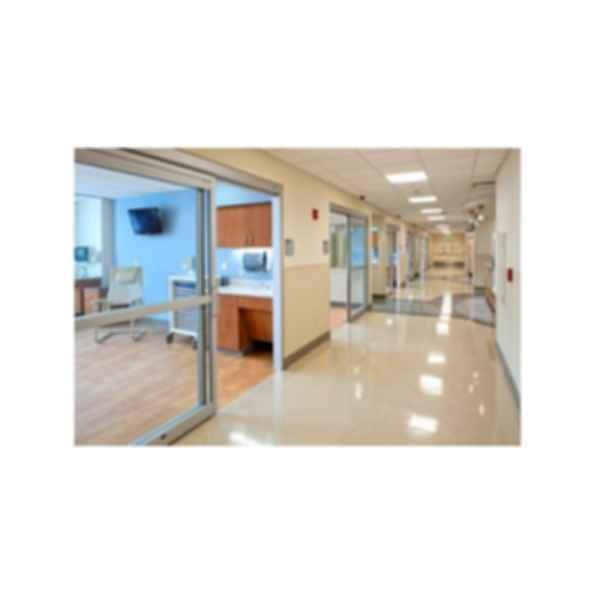 VersaMax 2.0 ICU-CCU Sliding Door System