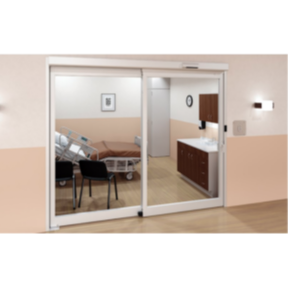 VersaMax 2.0 Touchless Sliding ICU Door