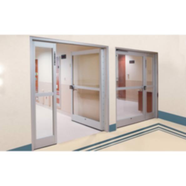 VersaMax 2.0 Swing ICU door
