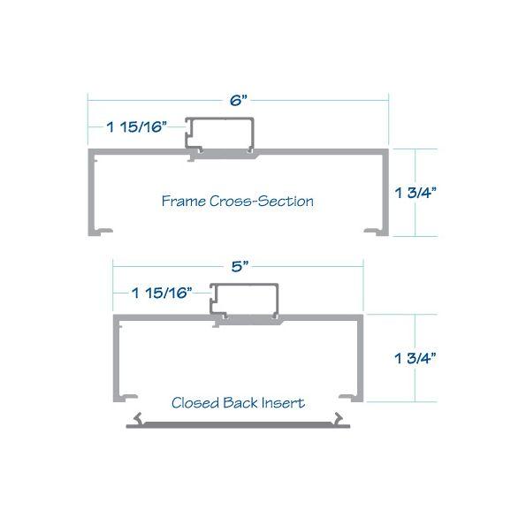 Aluminum Door Frames - modlar com