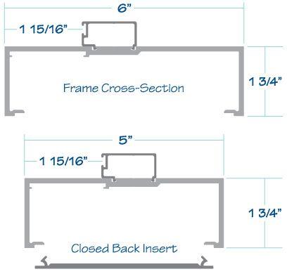 Aluminum Door Frames Modlar Com