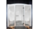 Elysee Modular Acrylic Steam Rooms