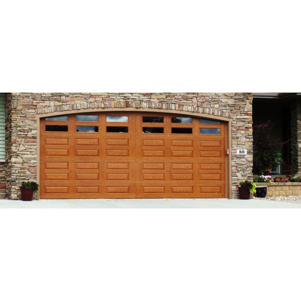 Residential Garage Doors - Impression Fiberglass  sc 1 st  Modlar & Residential Garage Doors - Impression Fiberglass - modlar.com