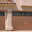 Residential Garage Doors - Traditional Wood