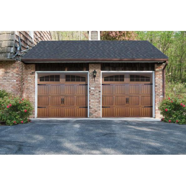 Residential Garage Doors Thermacore Wind Load Modlar