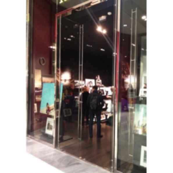 Gigante Full Length Door