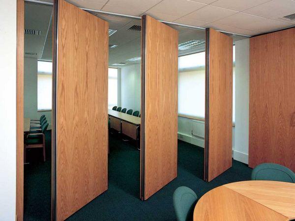 Movere Timber Operable Walls Modlar Com