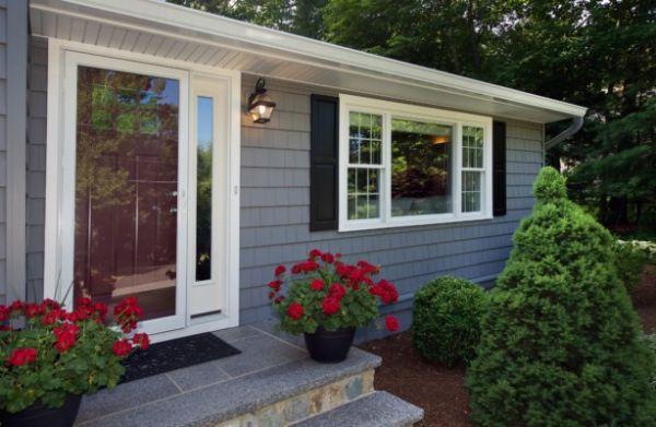 Estate Series Lifetime Amp Traditional Storm Doors Modlar Com
