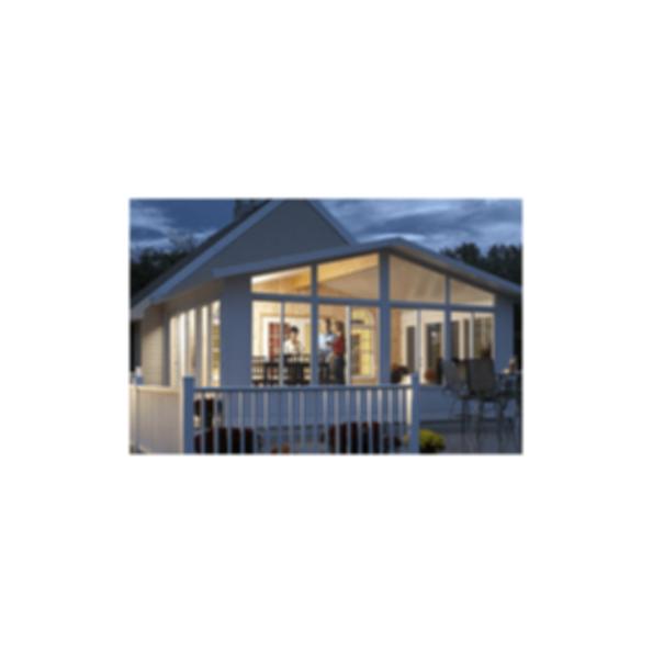 Vinyl and Aluminum Porch Enclosures