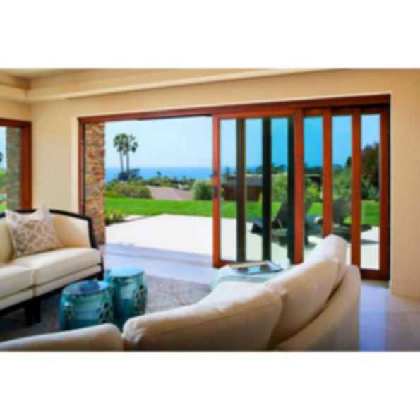 Slide & Seal Sliding Door - AW6700