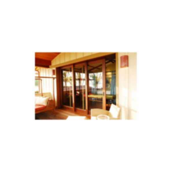 HFX Multi-Slide All-Wood Sliding Door - W5700