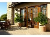 Traditional French Doors - WA6400, W5700