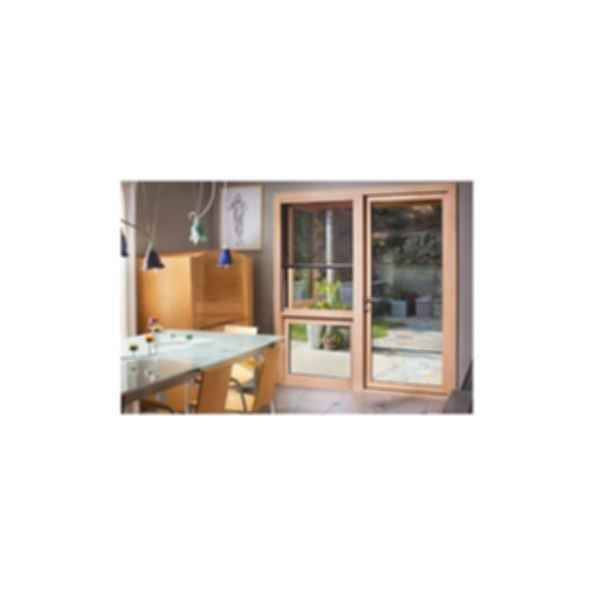 Euro Inswing Slimline Door - W8400, WA8400