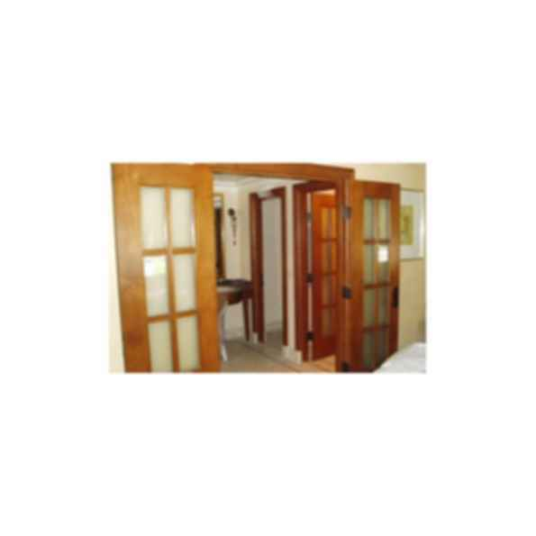 Privot Inswing / Outswing All-Wood Door - W5700