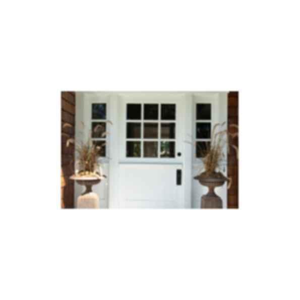 The Dutch Door W5700