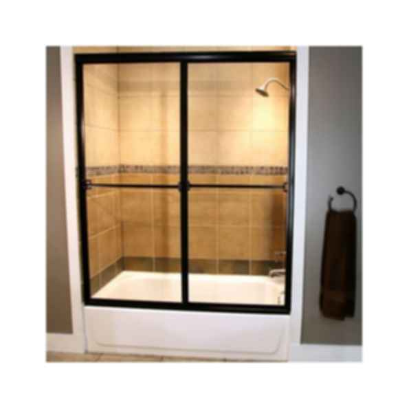 Sliding Door Enclosures - Craftsman Series