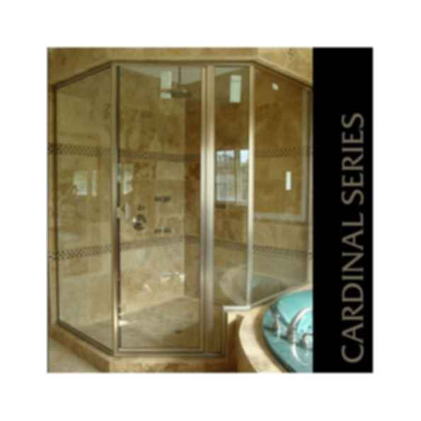 Swing Door Enclosures - Cardinal Series