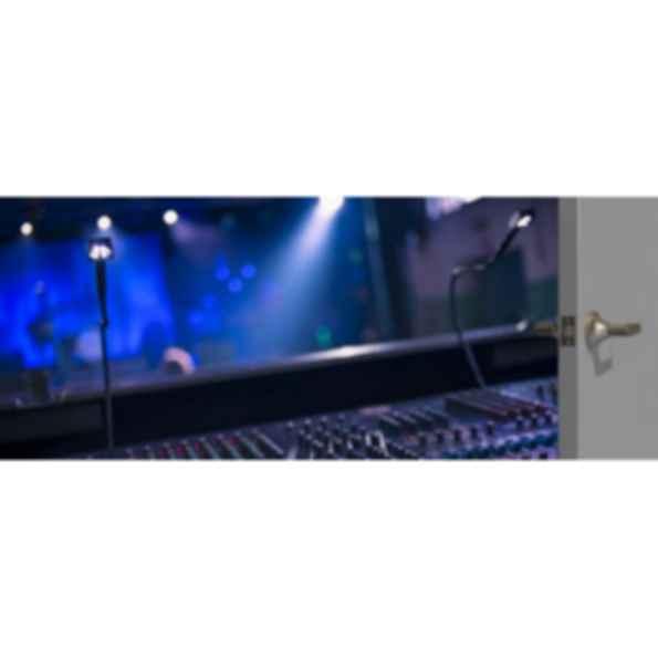 Acoustical (STC Rated) Doors - DE, DL Series