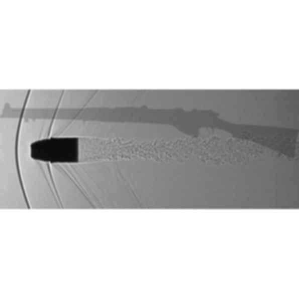 Bullet Resistant Doors - DE Series
