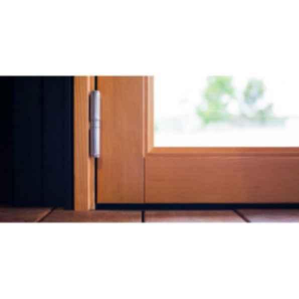 Wood Single/Double Swing Doors