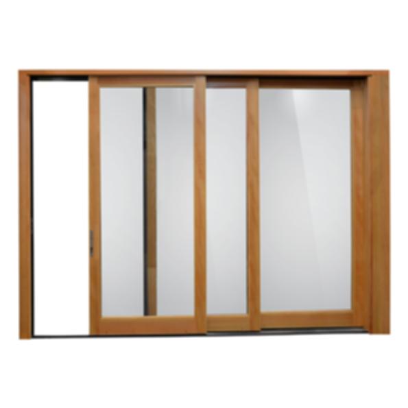 Multi-Slide Doors