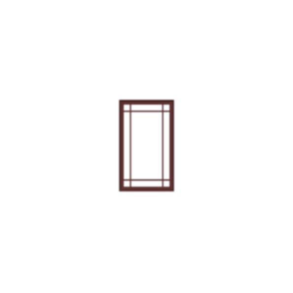 Wood Windows - W-4500 Tradition Plus
