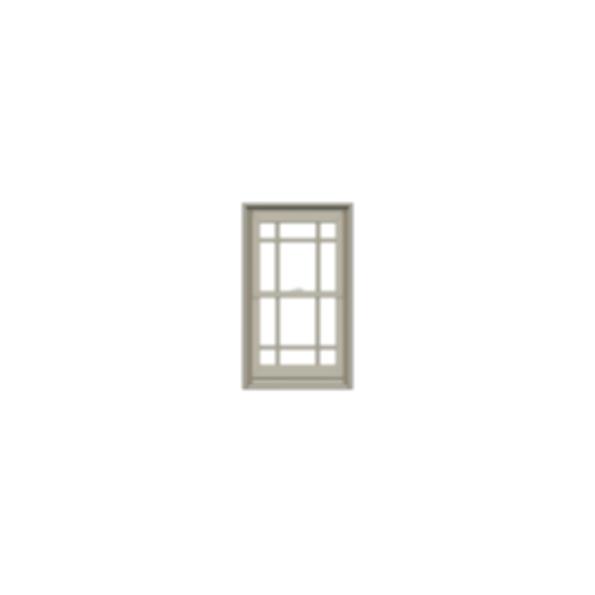 Wood Windows - W-2500