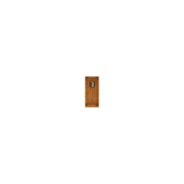 Custom Fiberglass Doors - AuroraA®