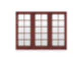 Folding Patio Door - AuroraA® Custom Fiberglass