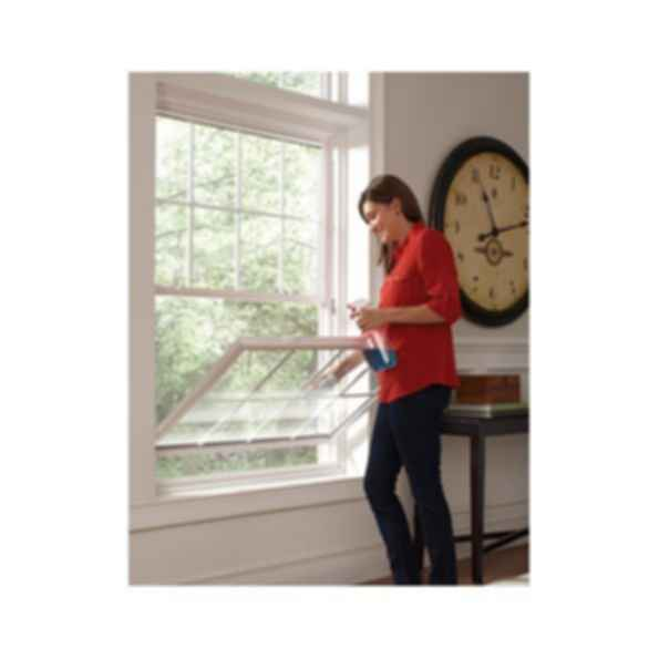 Energy-Efficient Vinyl Windows