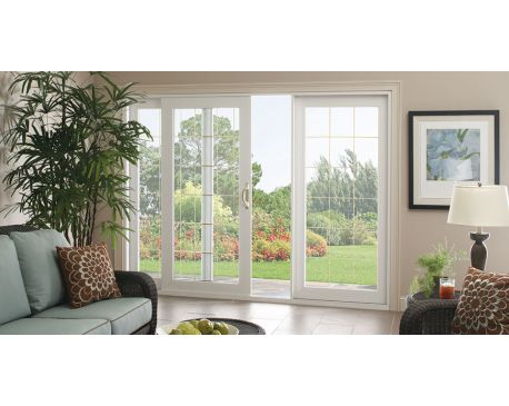 Promenade Sliding Patio Door Collection Alside