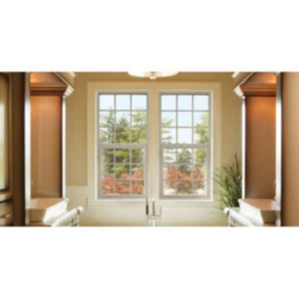 Fairfield 80 Series Vinyl Windows