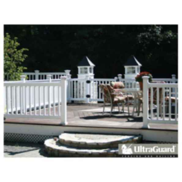 UltraGuardA® Railing Systems