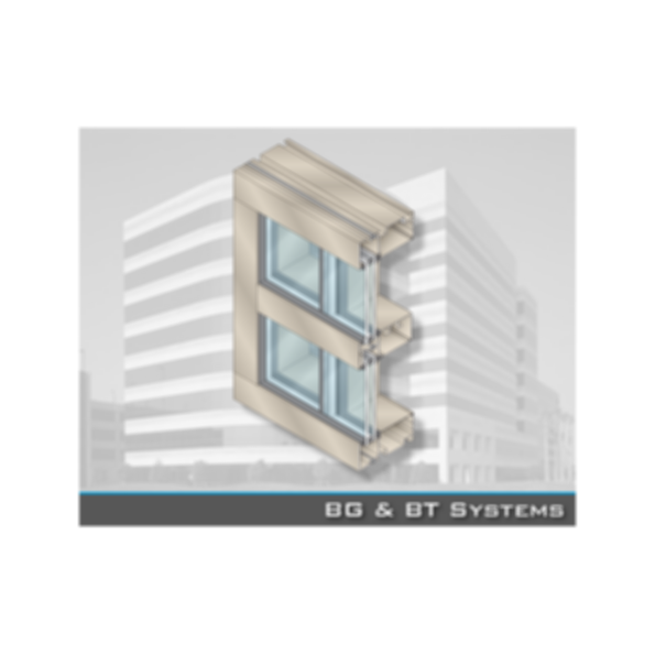 BG Systems Window Wall Systems
