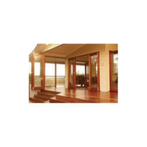 Wood Folding Doors & Windows