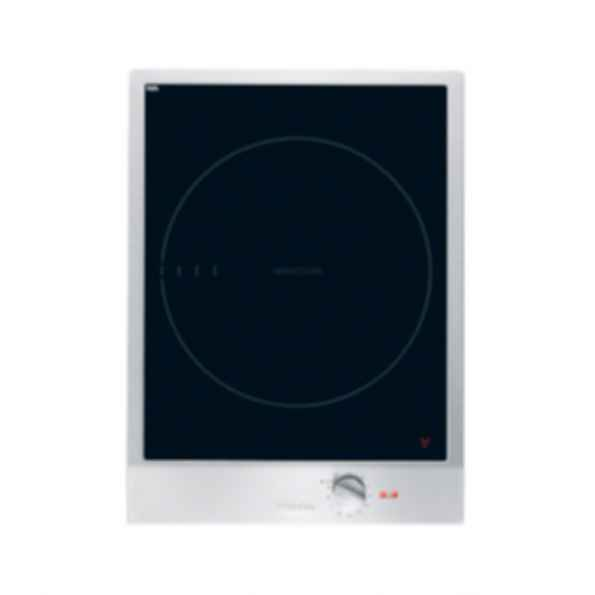"CS1221i Induction Burner 15"" Hob"