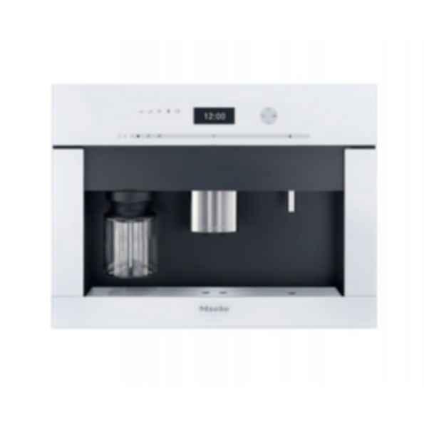 CVA6401 60cm Coffee System, Pureline, Brilliant White