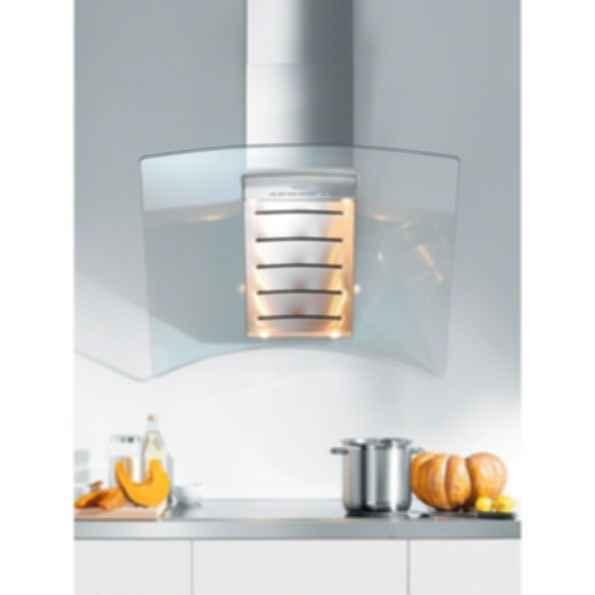 """DA289-4  36""""/90cm* Decorator wall hood - Standard height"""