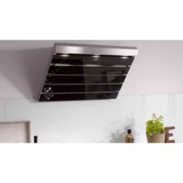 "DA6796W 36"" Shape Wall Ventilation Hood"