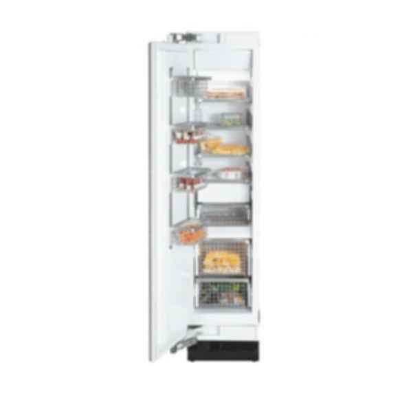 "F1413Vi 18"" All Freezer, LEFT HINGED, Fully Integrated"