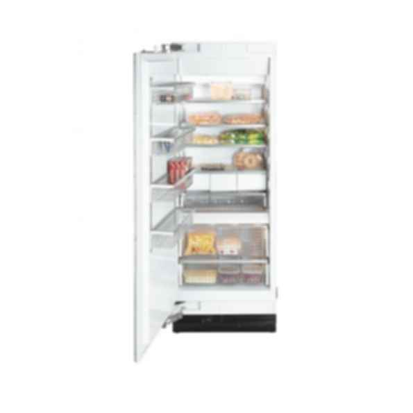 """F1813Vi 30"""" All Freezer, LEFT HINGED, Fully Integrated"""