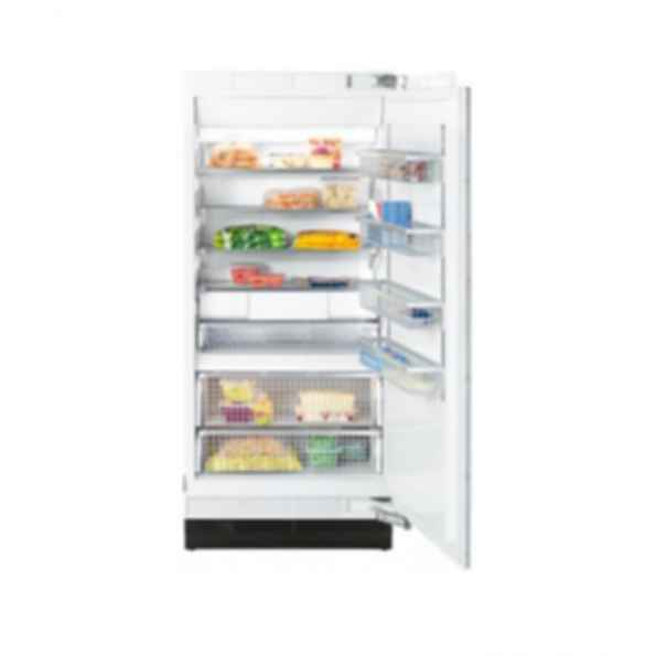 "F1903SF  36"" All Freezer, RIGHT HINGED, Pre-Finished SS"