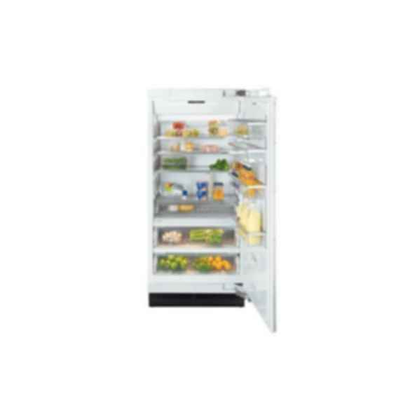 "F1903Vi  36"" All Freezer, RIGHT HINGED, Fully Integrated"