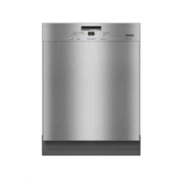 G4926 SCU Dishwasher Clean Touch Steel (w/Cutlery Tray)