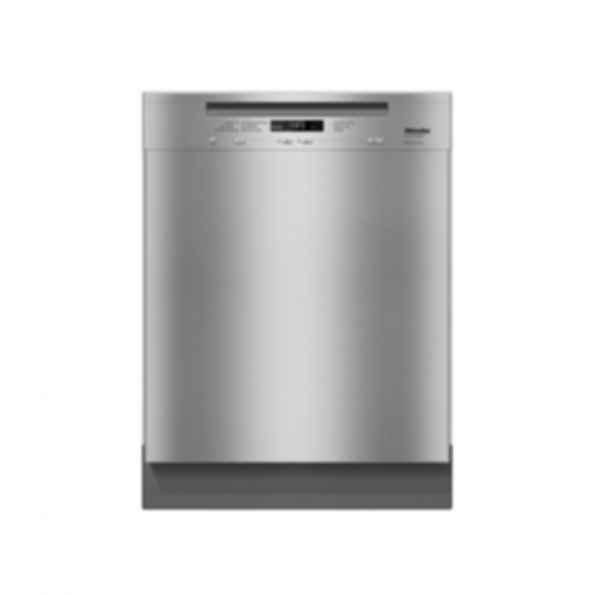 G6625SCU Dishwasher Clean Touch Steel (w/Cutlery Tray)